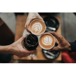 Atelier de caféologie