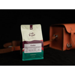 Vitalité - Café en grain expresso Café Toqué