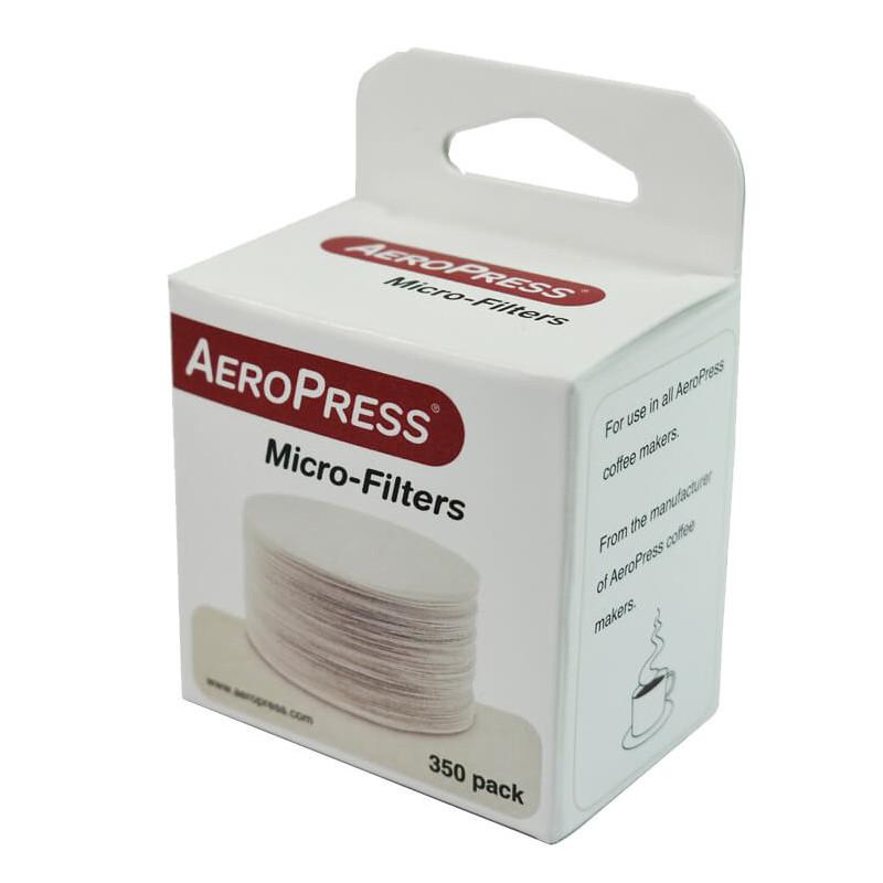 Filtres à café Aeropress