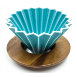 Cafetière Origami