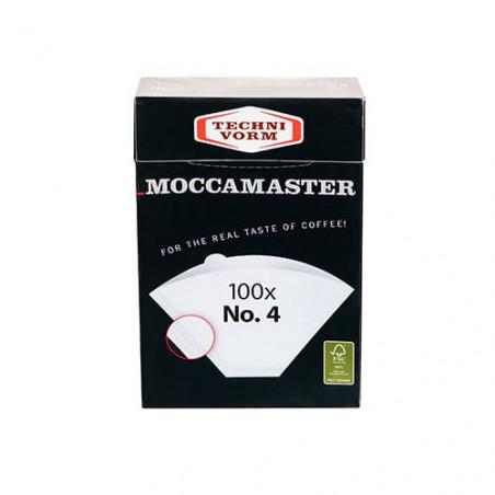 Filtres à café Moccamaster