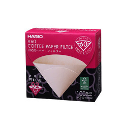 Filtres à café Hario V60
