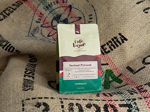 Boites de capsules de café