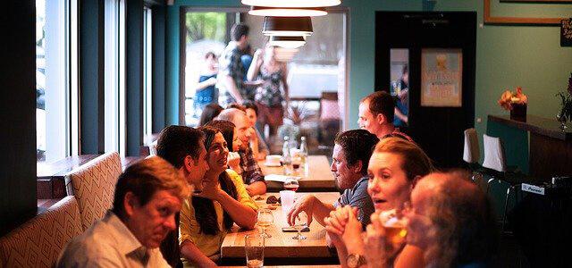 Café Toqué fournisseur café restaurant