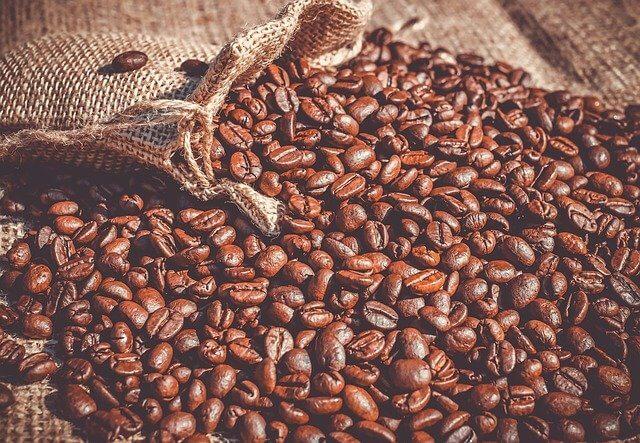 Café en grain expresso