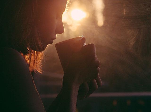 Votre café personnalisé