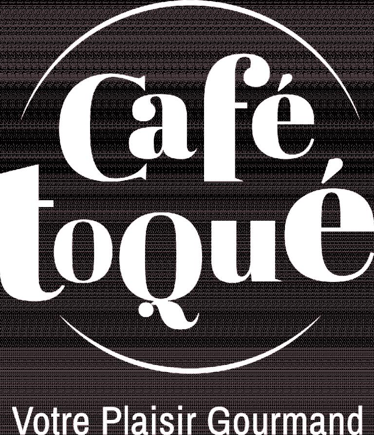 Logo du Café Toqué