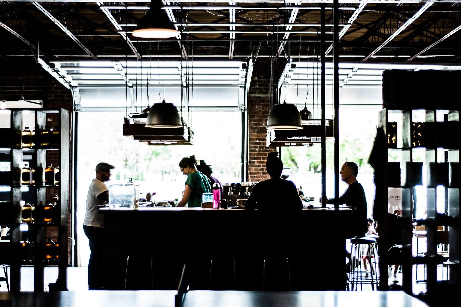 Café toqué, teambuilding dans l'univers du café et café torréfié pour les entreprises