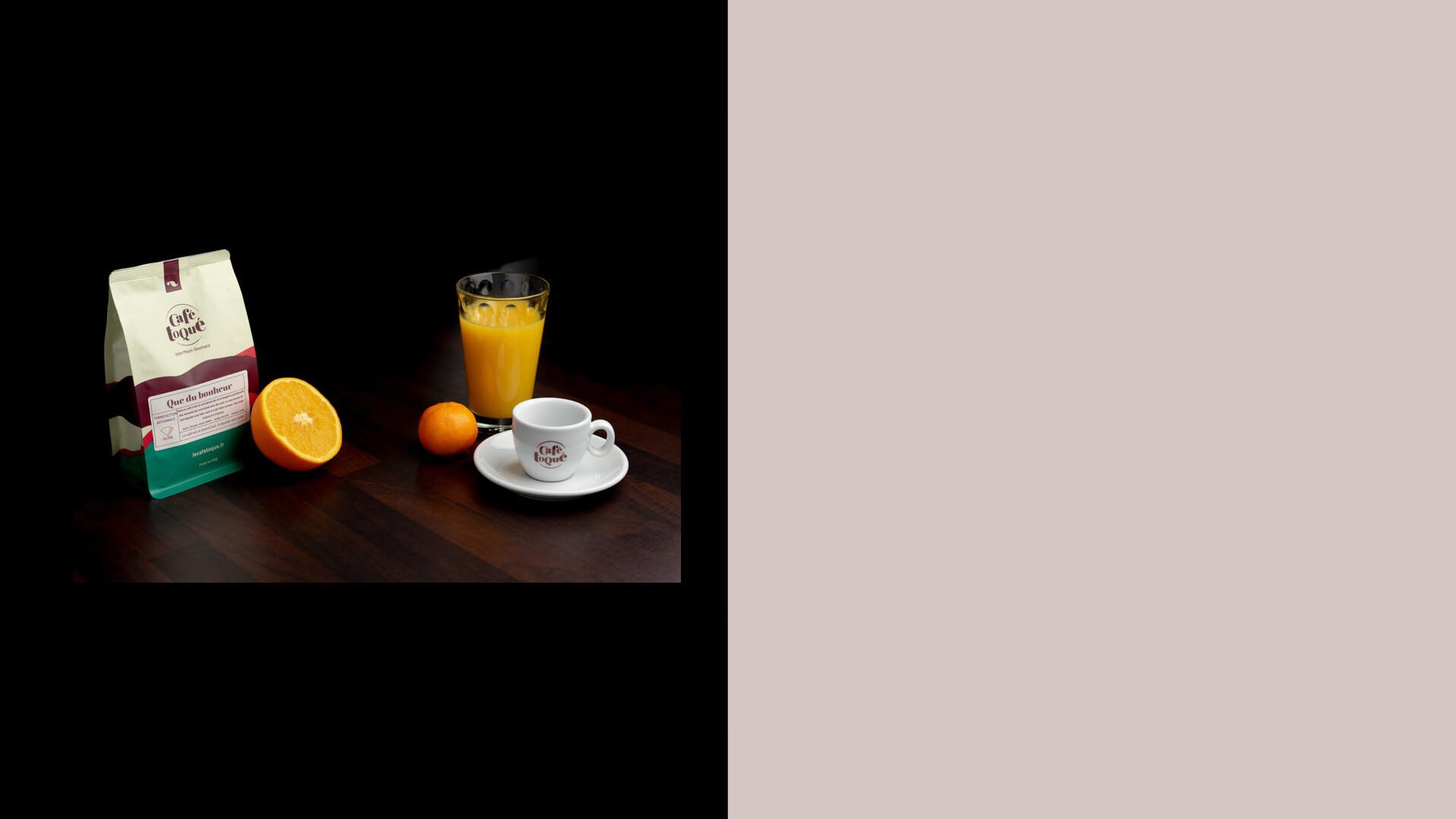 Café toqué, fournisseur de cafés torréfié pour particuliers et entreprises
